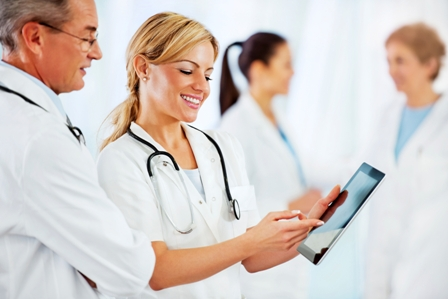 Electronic health record usability