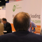 HIMSS 2015 Quest Diagnostics